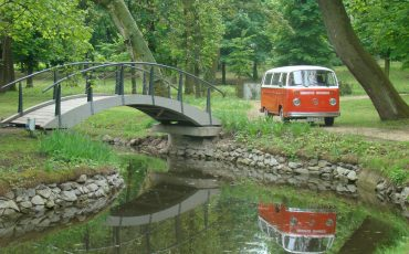 Volkswagen T2 kisbusz